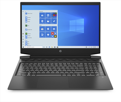 HP HP PAVILION GAMING 16-A0025NL  Default image