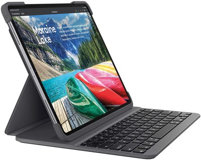 "LOGITECH SLIM FOLIO PRO iPad 11""  Default image"
