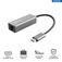 TRUST DALYX USB-C NETWORK ADAPTER  Default thumbnail
