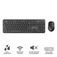 TRUST ODY WIRELESS KEYBOARD & MOUSE IT  Default thumbnail
