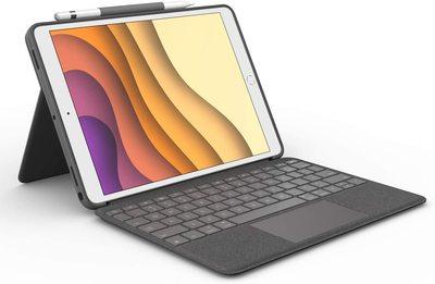 LOGITECH Combo Touch iPad Air 3a Gen  Default image