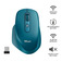 TRUST OZAA RECHARGEABLE S MOUSE BLUE  Default thumbnail