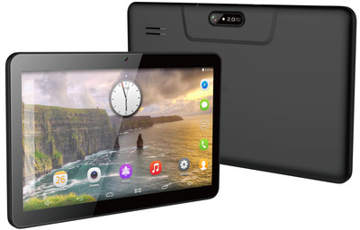 NEWMAJESTIC TAB 911 3G  Default image