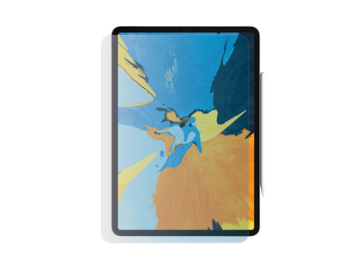 TUCANO 2.5 D TEMPERED GLASS  Default image