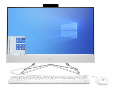 HP HP AIO 24-DF0098NL  Default image