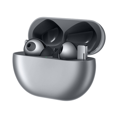 HUAWEI Huawei FreeBuds Pro Silver Frost  Default image