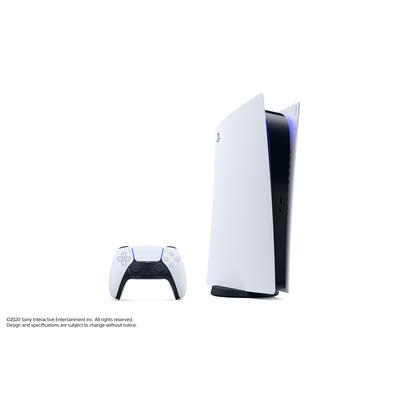 SONY ENT. PlayStation 5 Digital Edition  Default image