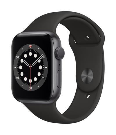 APPLE Apple Watch Series 6 GPS, 44mm  Default image
