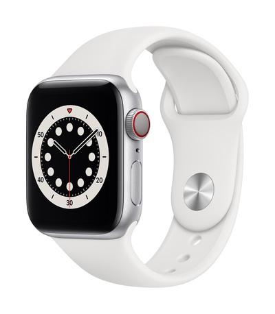 APPLE Apple Watch Series 6 GPS + Cellular, 40mm  Default image
