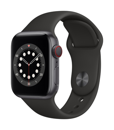 APPLE Apple Watch Series 6 GPS + Cellular, 40mm  Default image