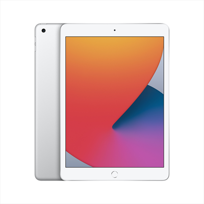 APPLE 10.2-inch iPad Wi-Fi 32GB 2020  Default image