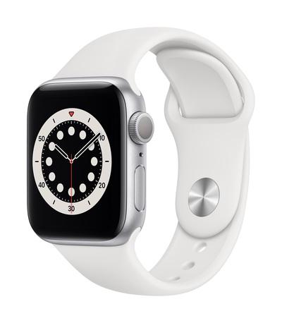 APPLE Apple Watch Series 6 GPS, 40mm  Default image