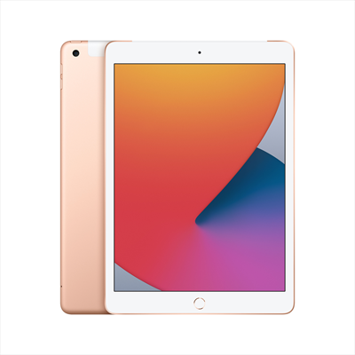 APPLE 10.2-inch iPad Wi-Fi + Cellular 32GB  Default image
