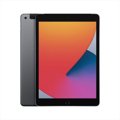APPLE 10.2-inch iPad Wi-Fi + Cellular 128GB  Default image