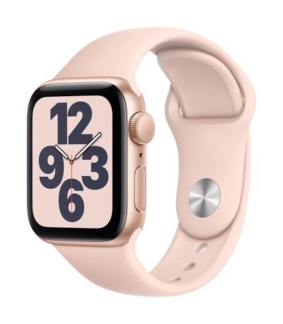 APPLE Apple Watch SE GPS, 40mm  Default image