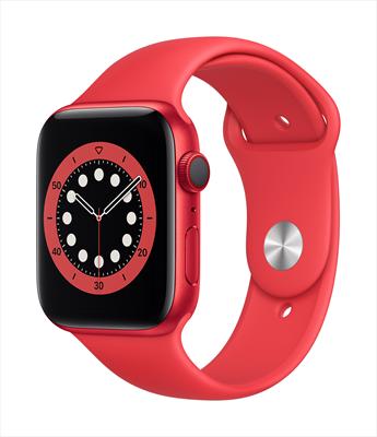APPLE Apple Watch Series 6 GPS + Cellular, 44mm  Default image