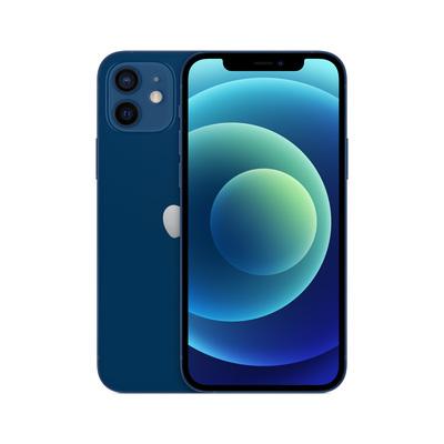 APPLE iPhone 12 64GB Blue  Default image