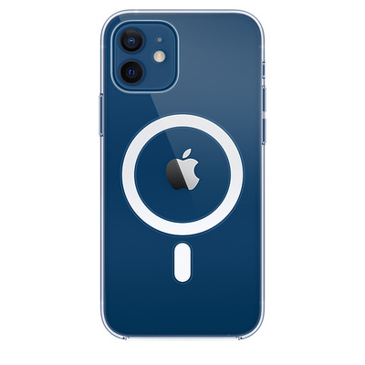 APPLE Custodia MagSafe iPhone 12/12 Pro  Default image