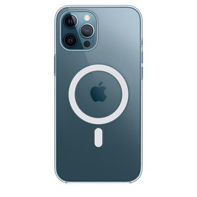 APPLE Custodia MagSafe iPhone 12 Pro Max  Default image