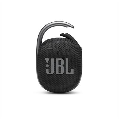 JBL CLIP 4 BLACK  Default image
