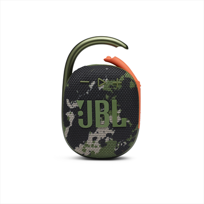 JBL CLIP 4 SQUAD  Default image