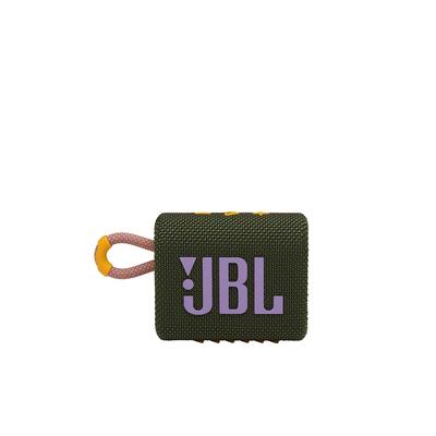 JBL GO 3 GREEN  Default image