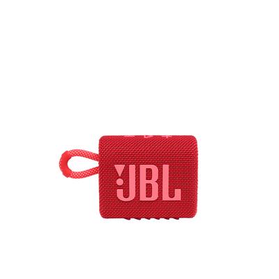 JBL GO 3 RED  Default image