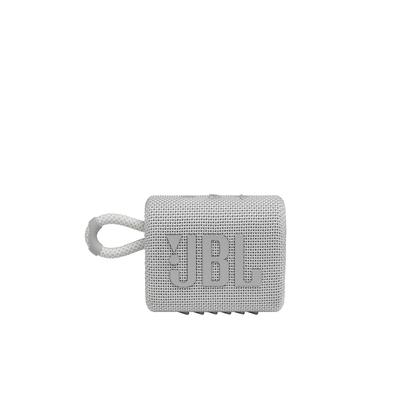 JBL GO 3 WHITE  Default image