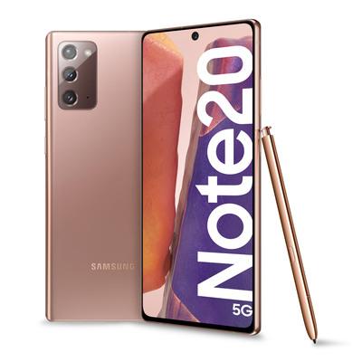 TIM SAMSUNG Galaxy Note20 5G  Default image