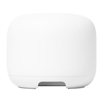 GOOGLE Nest Wifi Router + Point  Default image