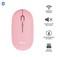 TRUST PUCK WIRELESS MOUSE PINK  Default thumbnail
