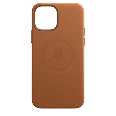 APPLE iPhone 12 mini Leather Case with MagSafe  Default image