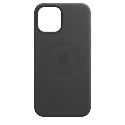 APPLE iPhone 12 Pro Max Leather Case MagSafe  Default image