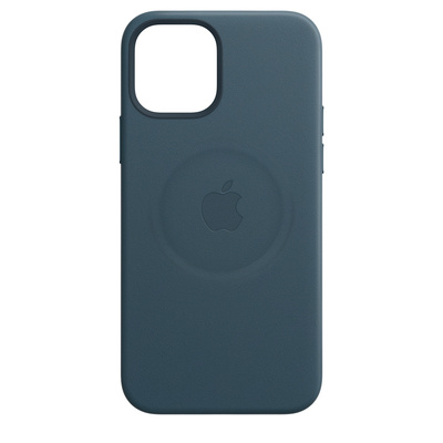 APPLE iPhone 12/12 Pro Leather Case with MagSafe  Default image