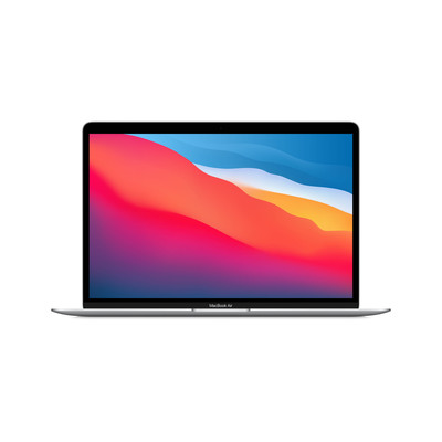 APPLE 13-inch MacBook Air 512GB Silver  Default image
