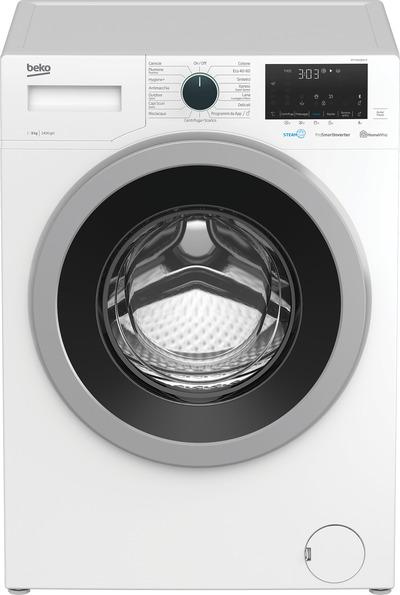 BEKO WTY91436SI-IT  Default image