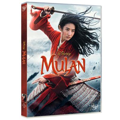 WALT DISNEY DVD MULAN L.A. - ST  Default image