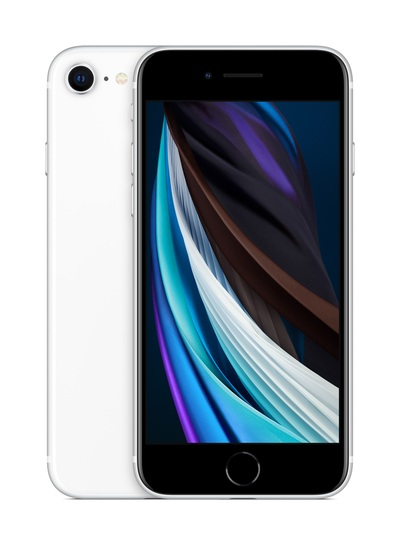 APPLE iPhone SE 128GB (2020)  Default image
