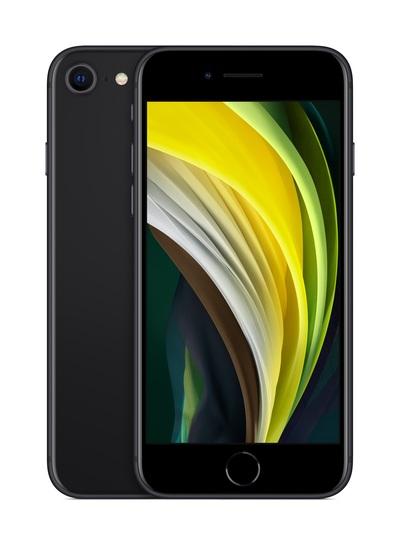 APPLE iPhone SE 128GB (2020)  Default image
