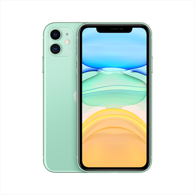 APPLE iPhone 11 128GB (2020)  Default image