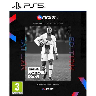 ELECTRONIC ARTS FIFA 21 NEXT LEVEL EDITION PS5  Default image