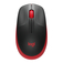 LOGITECH M190 Full-size wireless mouse - RED - EMEA  Default thumbnail