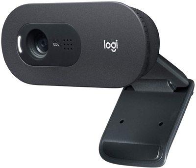LOGITECH Logitech C505 HD Webcam  Default image
