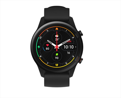 XIAOMI MI WATCH (BLACK)  Default image