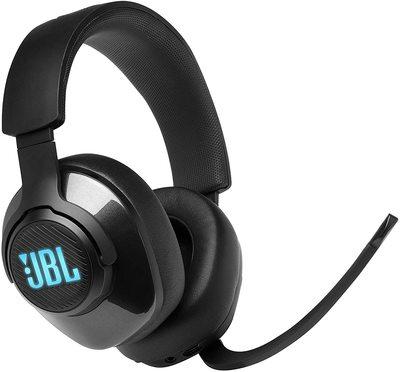 JBL QUANTUM 400 BLACK  Default image