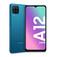 SAMSUNG GALAXY A12 blue 64 GB  Default thumbnail