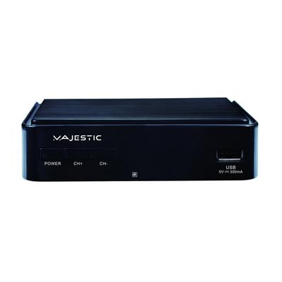 NEWMAJESTIC DEC 665HD USB  Default image
