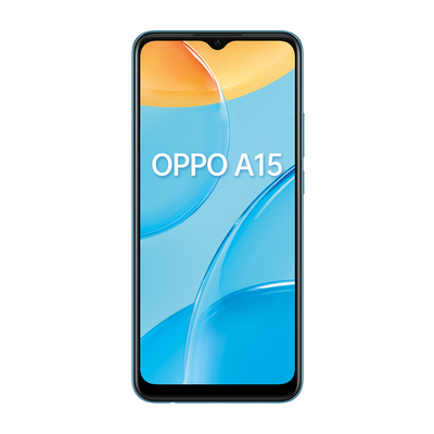 OPPO A15  Default image