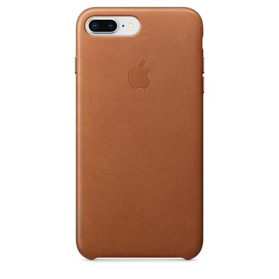 APPLE Custodia pelle iPhone 7/8 Plus MQHK2ZM/A  Default image