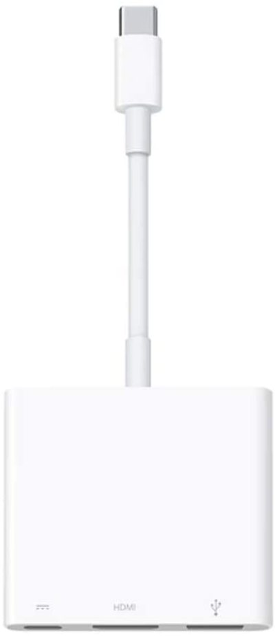 APPLE USB-C Digital AV Multiport Adapter  Default image